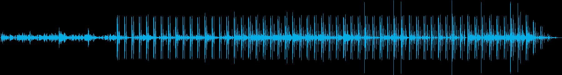 ポップ。歌。ロマンス80年代。パワ...の再生済みの波形
