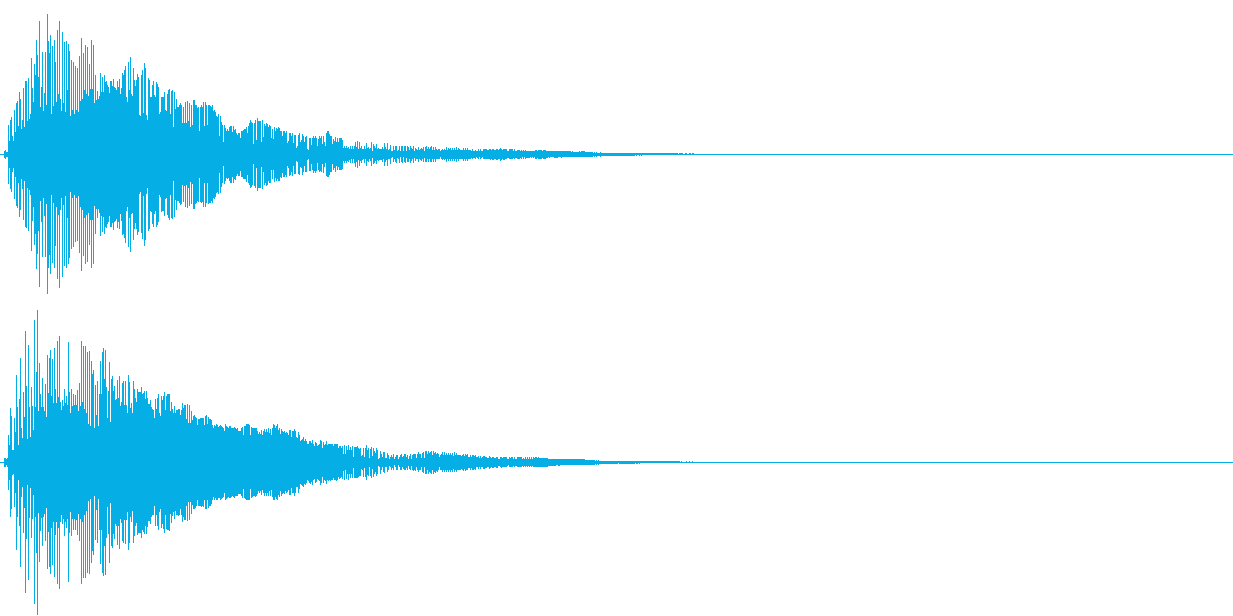 Anime そそくさと逃げる音 コミカルの再生済みの波形
