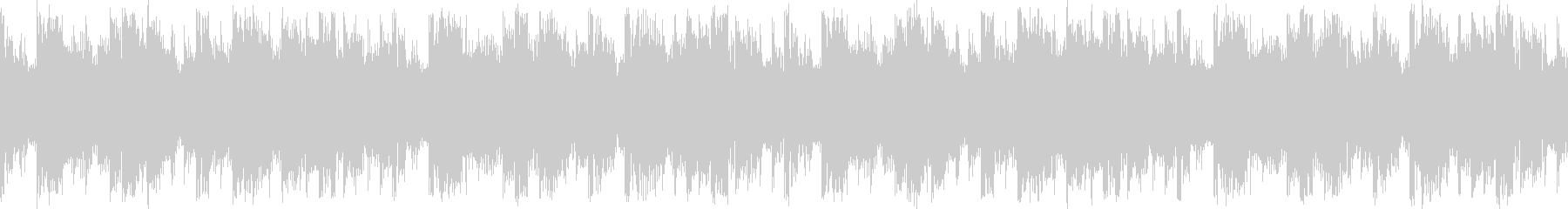 ファンタジーRPG・ダンジョン・メニュ…の未再生の波形