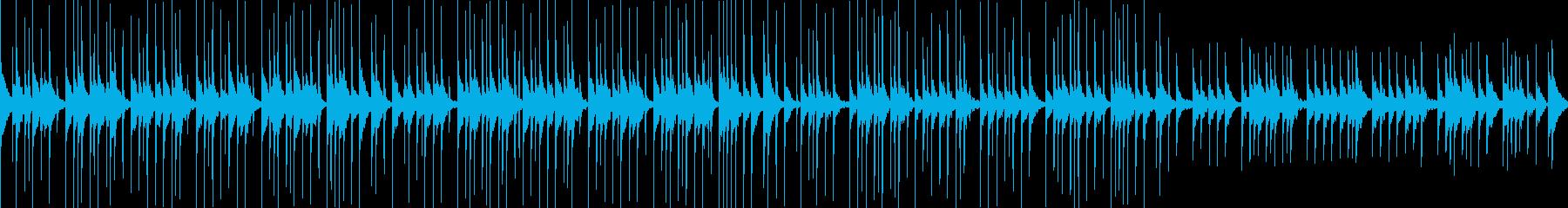 かもめかもめ お祭りバージョンの再生済みの波形