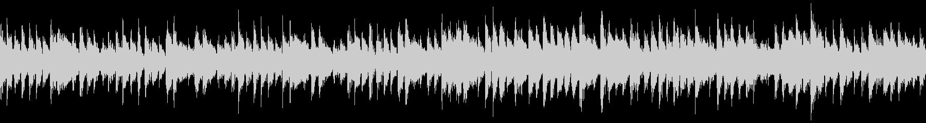 【ループ/30秒】ギター生演奏ボサノバの未再生の波形