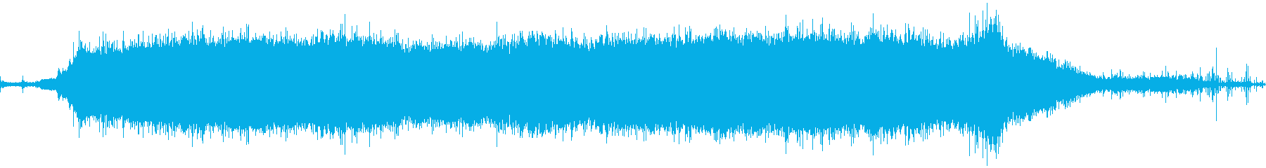 40 Hp船外機:オンボード:スタ...の再生済みの波形