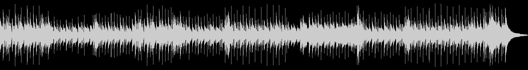 カントリー、フォーク、バラードスタイルの未再生の波形