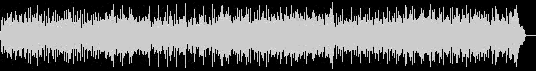 メロウなフュージョン(フルサイズ)の未再生の波形