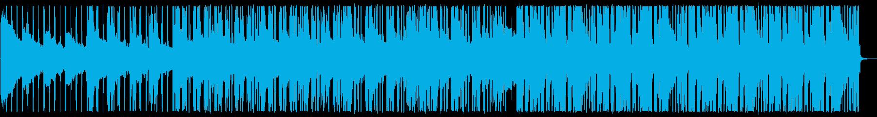 都会/優しい/R&B_440_3の再生済みの波形