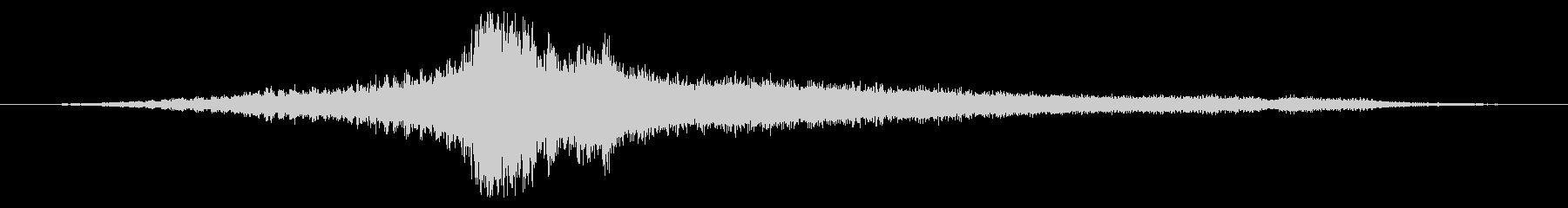ピックアップトラック:Ext:中速...の未再生の波形