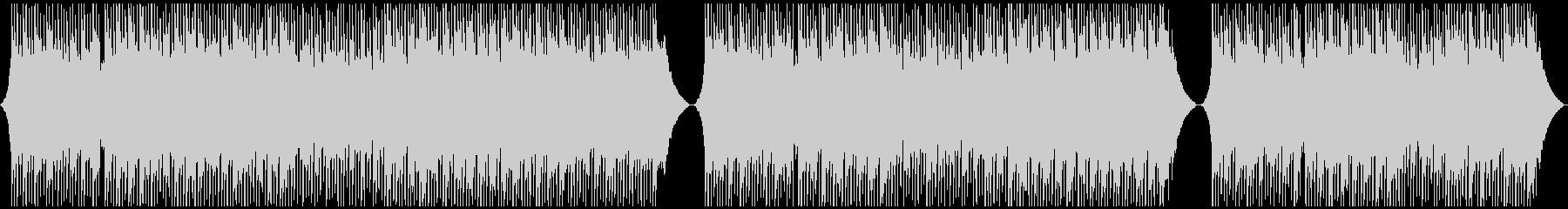 モダン 実験的 アンビエント コー...の未再生の波形