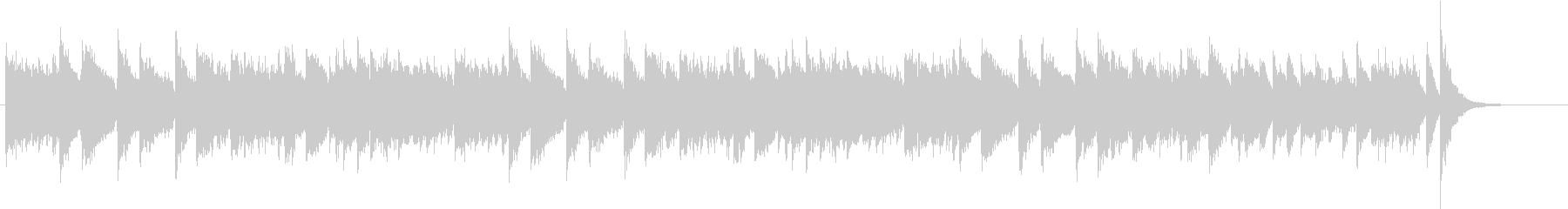 Battle of Jericho: That melody I heard somewhere's unreproduced waveform