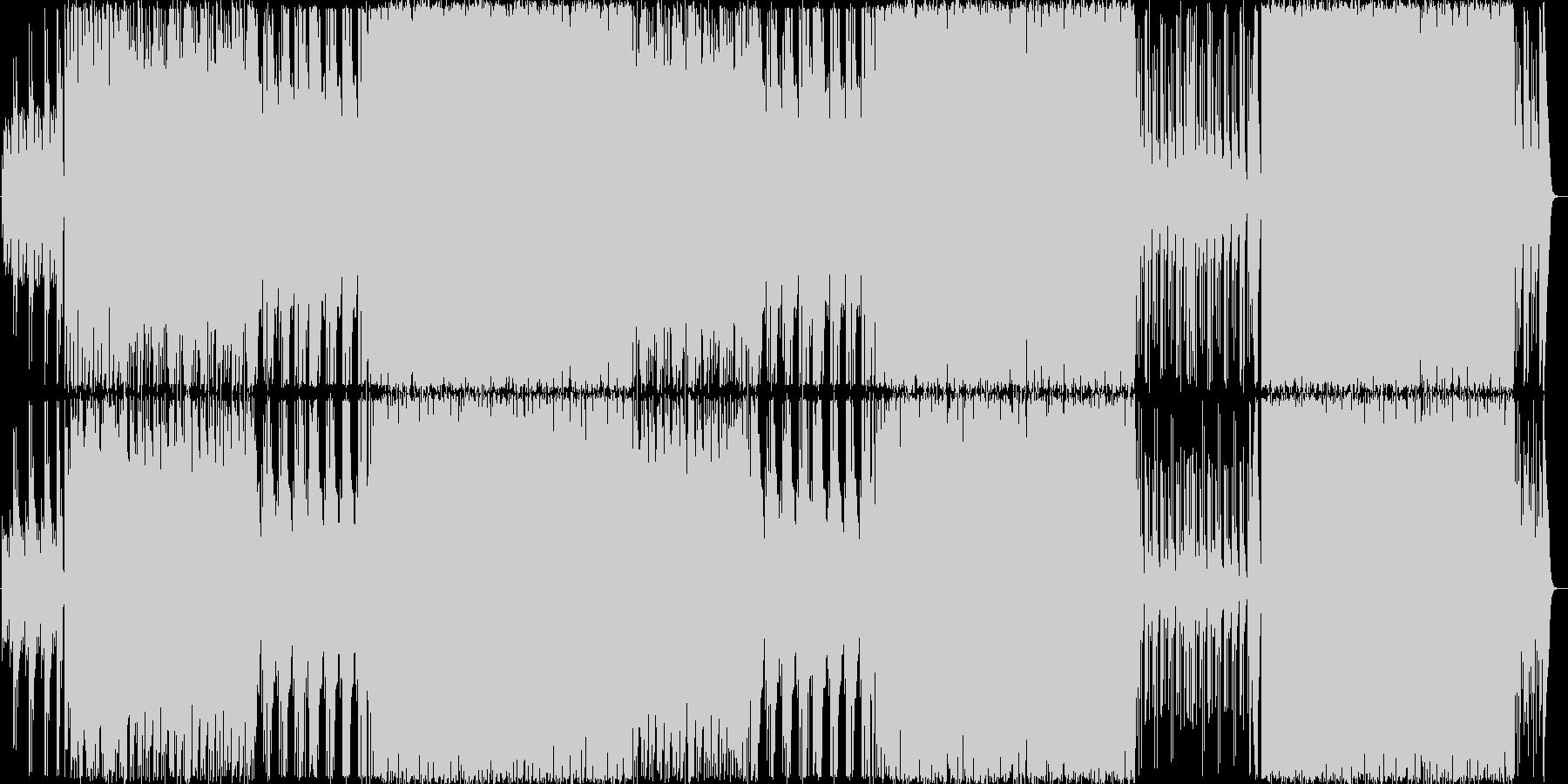 和風/和楽器/掛け声/は!・よ!/A1の未再生の波形