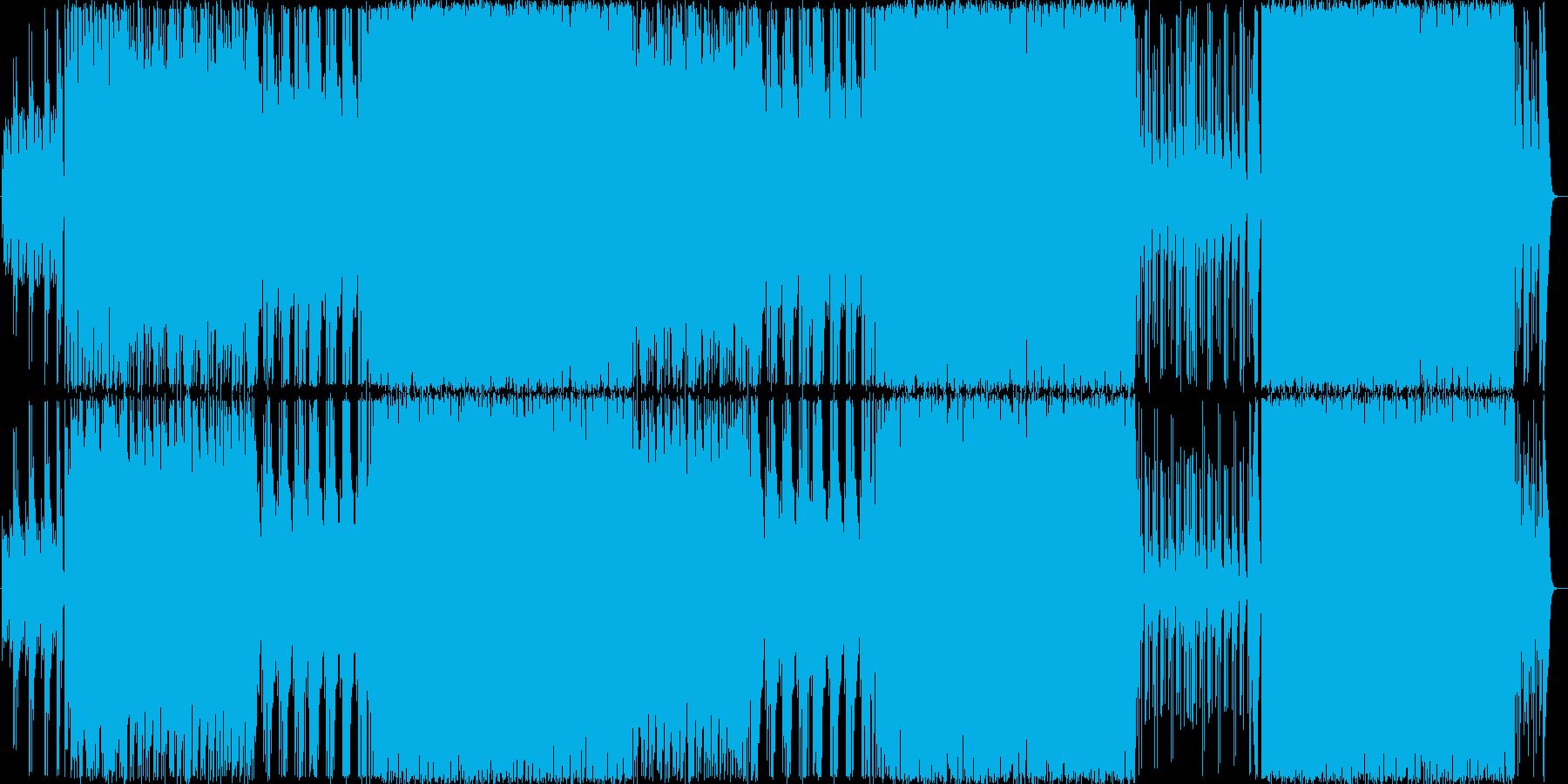 和風/和楽器/掛け声/は!・よ!/A1の再生済みの波形