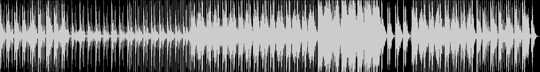 シティポップ/R&B_No460_3の未再生の波形