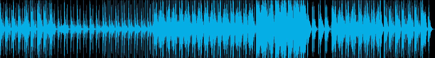 シティポップ/R&B_No460_3の再生済みの波形