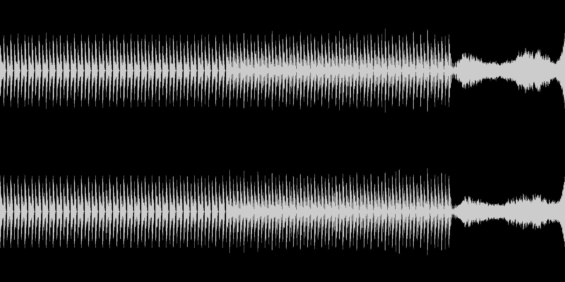 【映像系】スリリング系 (Long)の未再生の波形