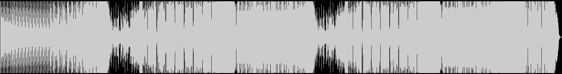 ハウス ダンス プログレッシブ ポ...の未再生の波形