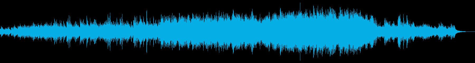 現代の交響曲 厳Sol ピアノ 文...の再生済みの波形