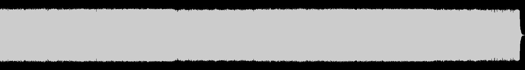 緊迫感のあるギターメタルボス系の曲【R…の未再生の波形