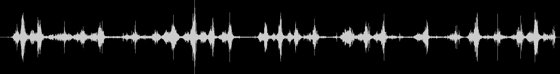 段ボールのシリアルボックス:シェイ...の未再生の波形