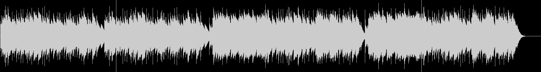 ボッケリーニ 弦楽五重奏曲(オルゴール)の未再生の波形