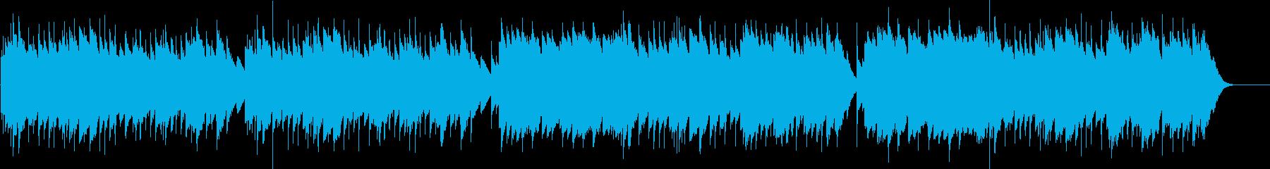 ボッケリーニ 弦楽五重奏曲(オルゴール)の再生済みの波形