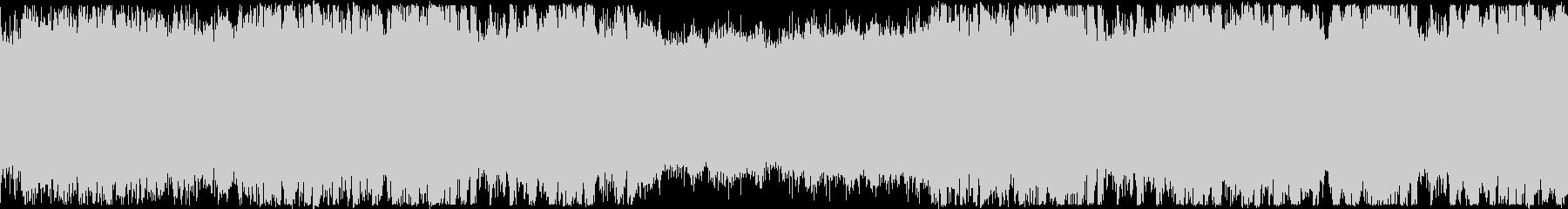 洋楽・おしゃれフューチャーベース・ループの未再生の波形