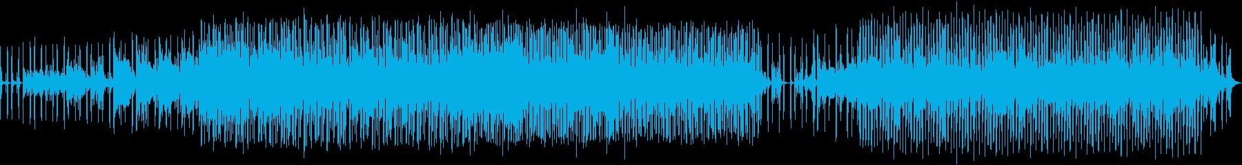 秋田発アーバンサウンドの再生済みの波形
