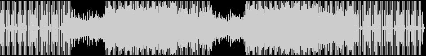 長いイントロドラム。 EP @ 1...の未再生の波形
