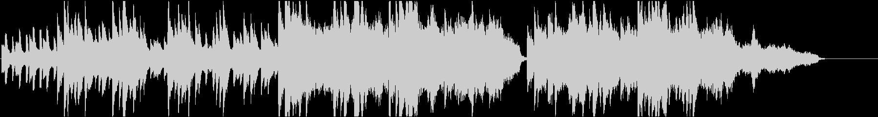 企業VP32 16bit48kHzVerの未再生の波形
