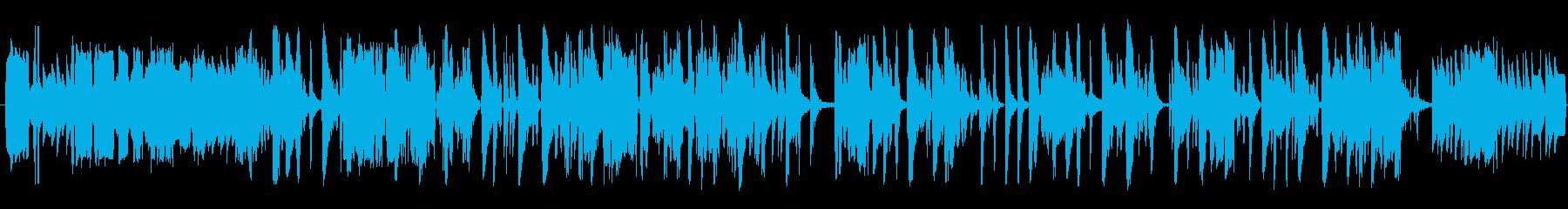信号コードSci Fiバンパーの再生済みの波形