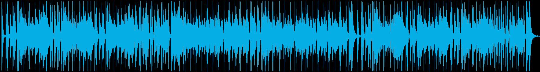 タンゴ センチメンタル お洒落 エ...の再生済みの波形