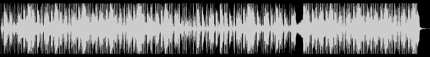 レトロ ビンテージ リラックス の...の未再生の波形