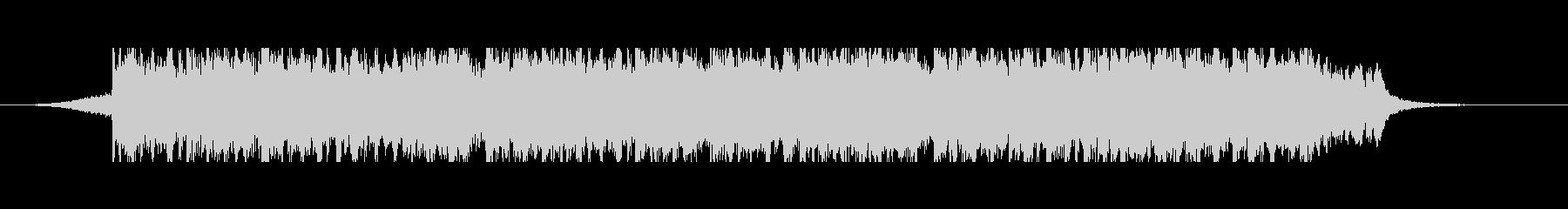 プリンスオブペルシャ(38秒)の未再生の波形