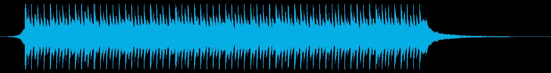 サビのみver 再会 Pf ストリングスの再生済みの波形