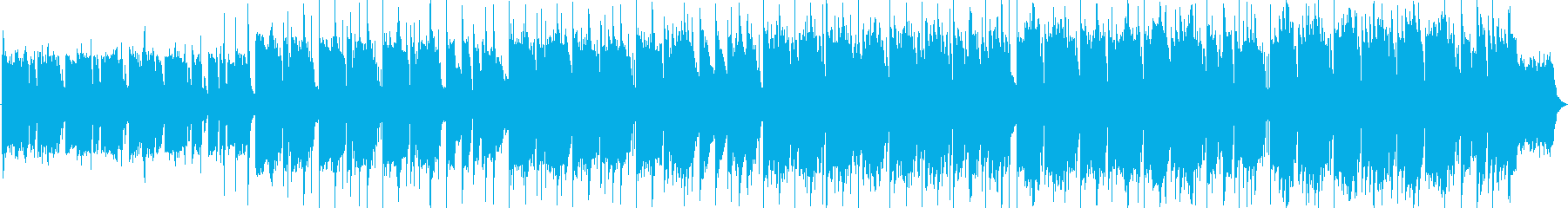 For commercials, product introductions, brand videos, etc.'s reproduced waveform