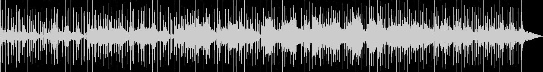 ワールド 民族 現代の交響曲 前衛...の未再生の波形