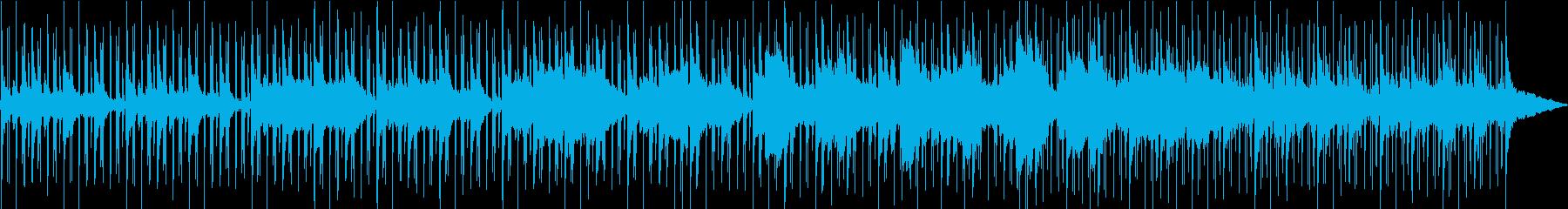 ワールド 民族 現代の交響曲 前衛...の再生済みの波形