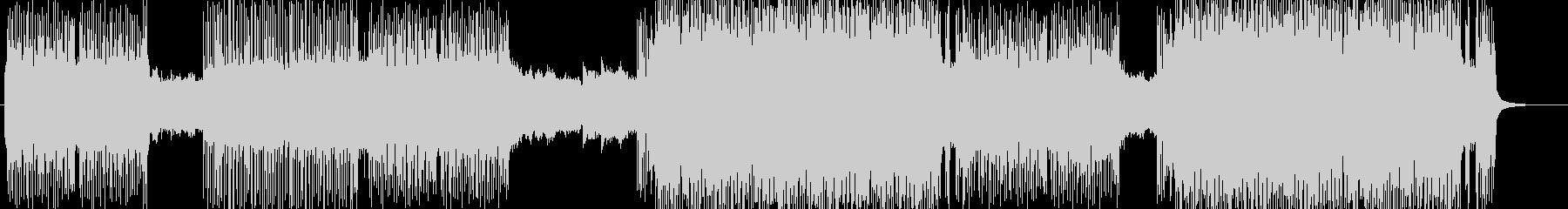 「ハード/ヘヴィ/ダーク/」BGM62の未再生の波形