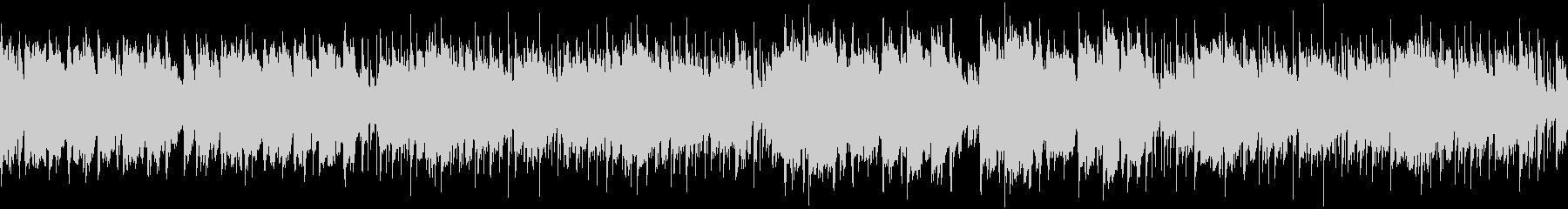 Refreshing violin / quiet / loop's unreproduced waveform