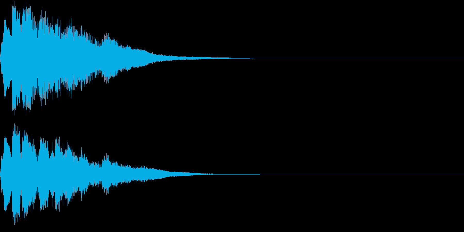 理科 化学 実験 変化 不思議 22の再生済みの波形