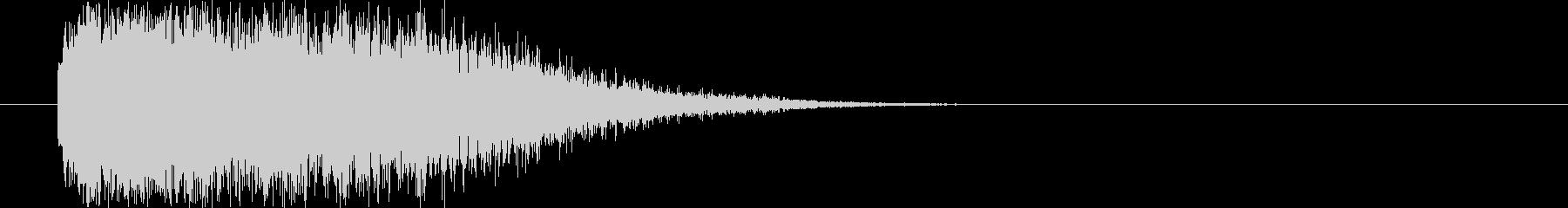 魔法効果(m0141)の未再生の波形