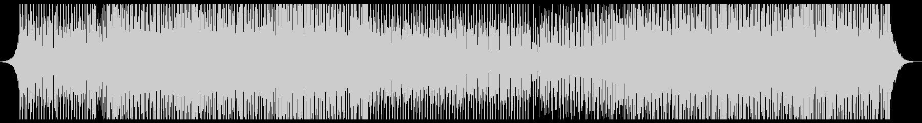代替案 ポップ ハウス ダンス プ...の未再生の波形