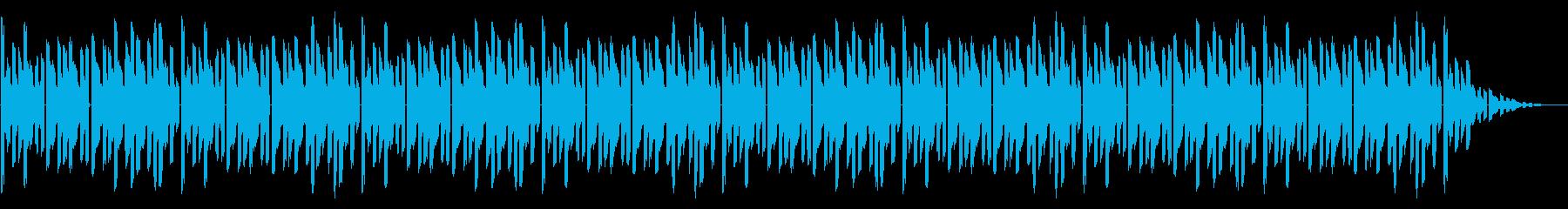NES RPG A02-1(街1) の再生済みの波形