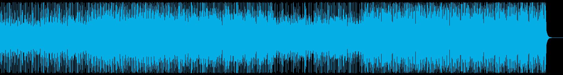 企業VPCM 爽やか前向きピアノ&アコギの再生済みの波形