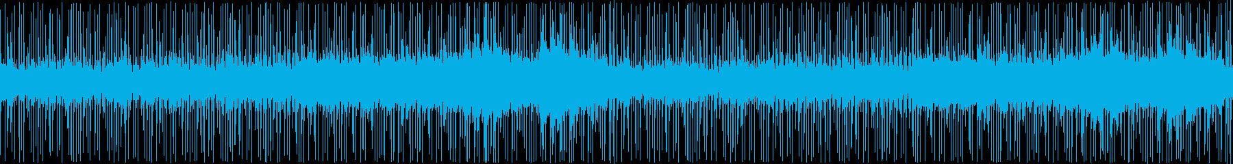 【ニュース】ニュース番組向け分析・解説Aの再生済みの波形