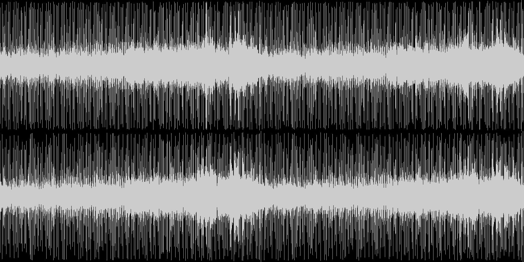【ニュース】ニュース番組向け分析・解説Aの未再生の波形