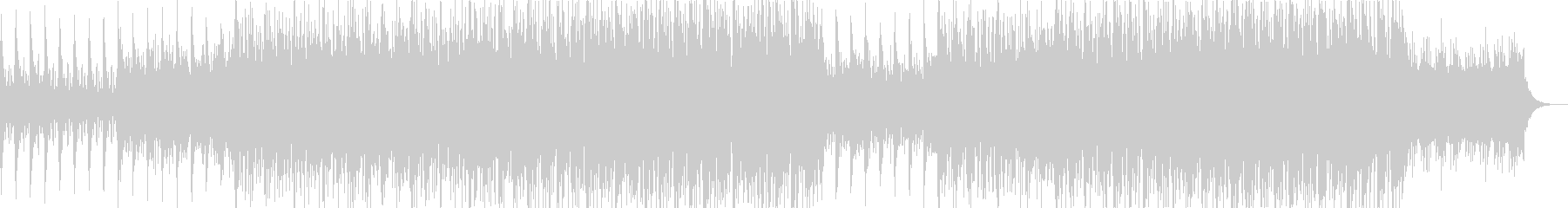 映画音楽、シネマティック映像向け-06の未再生の波形