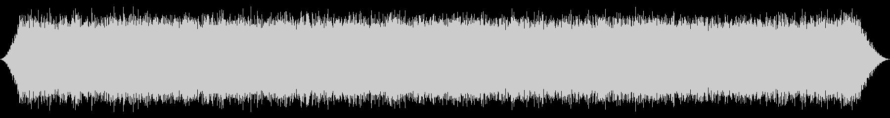 リバーラピッズ:ヘビーラピッドロア...の未再生の波形