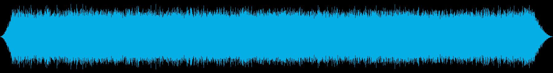 リバーラピッズ:ヘビーラピッドロア...の再生済みの波形