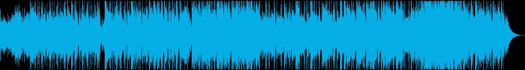催眠ときらめくポップ/ R&B。情...の再生済みの波形