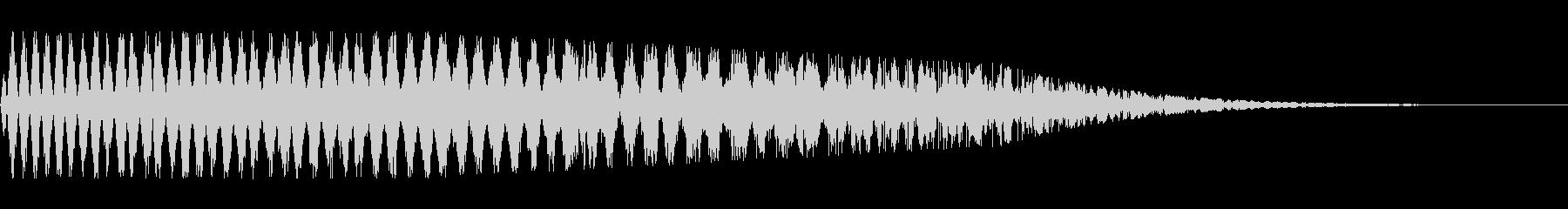 SynthSweep EC06_63_2の未再生の波形