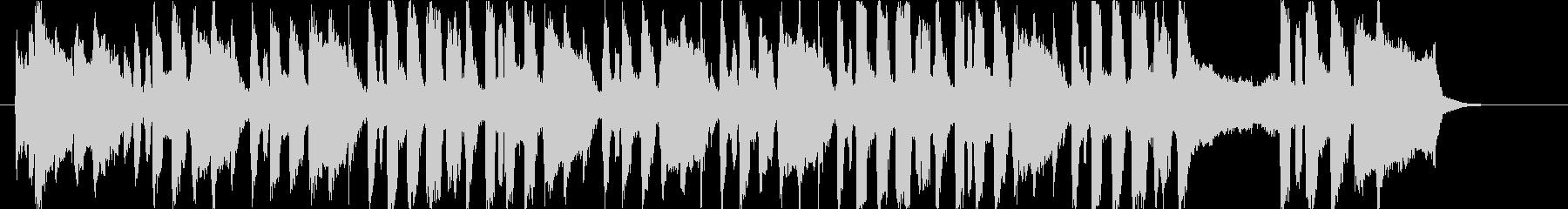 誕生日の歌(ワルツver) 【ヒマリ】の未再生の波形